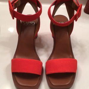 Sarto by Franco Sarto ladies sandals